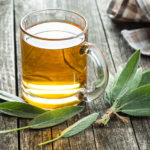 Beneficiile ceaiului de salvie