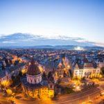 Ce se poate vizita in Targu Mures?