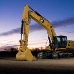 Începuturile excavatoarelor și cum au ajuns acestea în zilele noastre